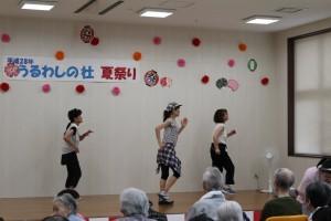 ヒップホップダンス2
