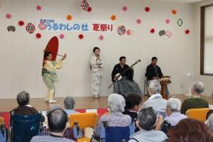 民謡手踊り2