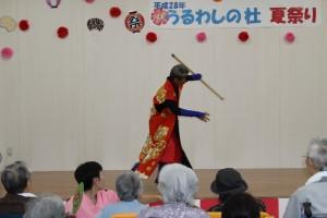 民謡手踊り4