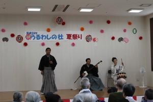 民謡手踊り3